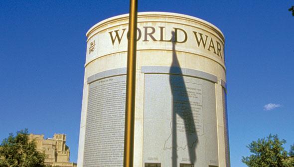World War II Memorial World-war2